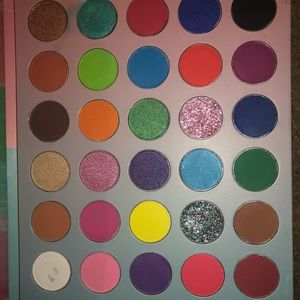 The Bad Bitch Palette by RoseGlamBoutique